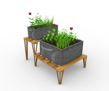 base y plantas.264